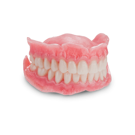Digital Denture